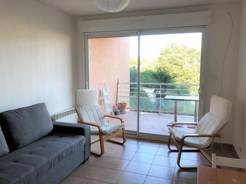 Rental apartment Propriano 710€ CC - Picture 6