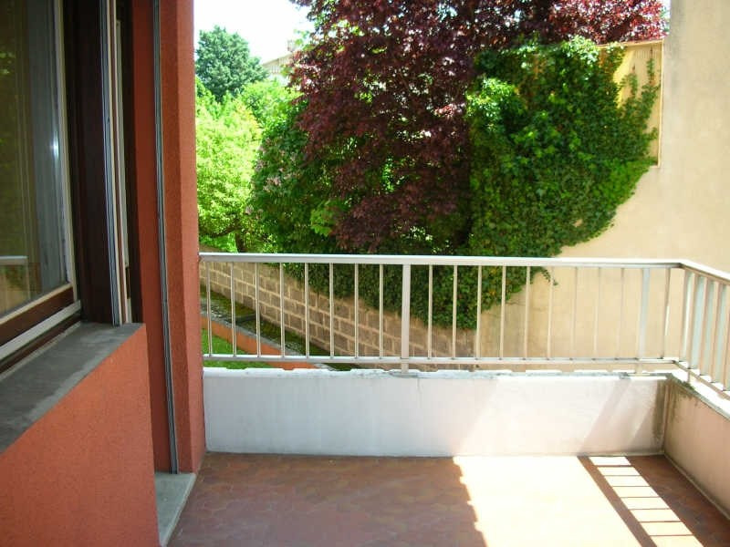 Location appartement Le puy en velay 496,79€ CC - Photo 3