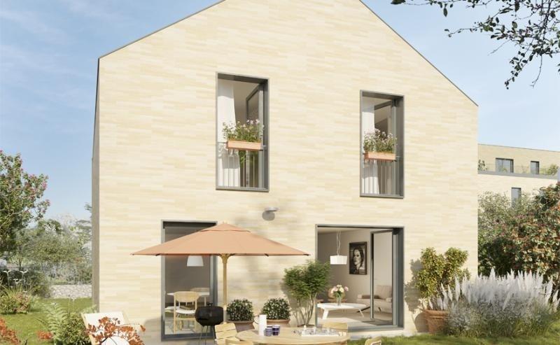 Vendita casa Argenteuil 449289€ - Fotografia 3