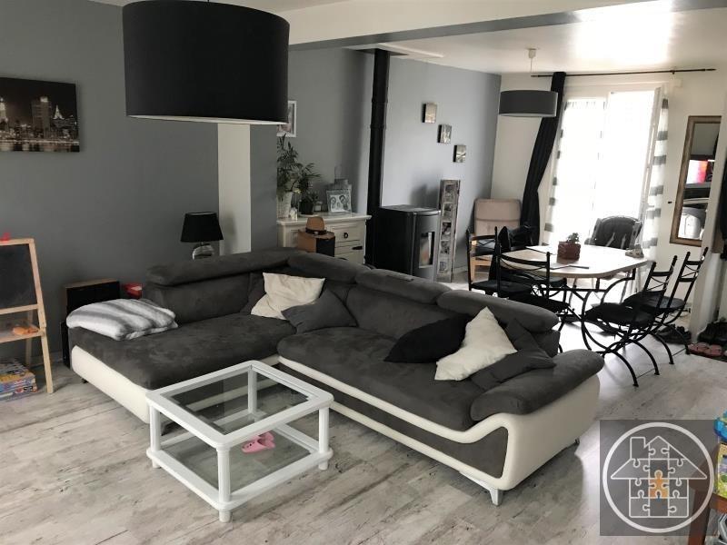 Vente maison / villa Longueil annel 169900€ - Photo 1