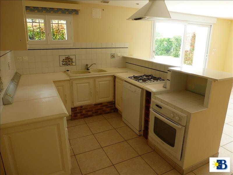 Vente maison / villa Scorbe clairvaux 181260€ - Photo 5