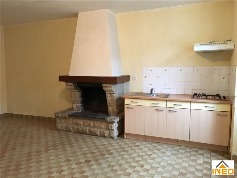 Location maison / villa St medard sur ille 550€ CC - Photo 4