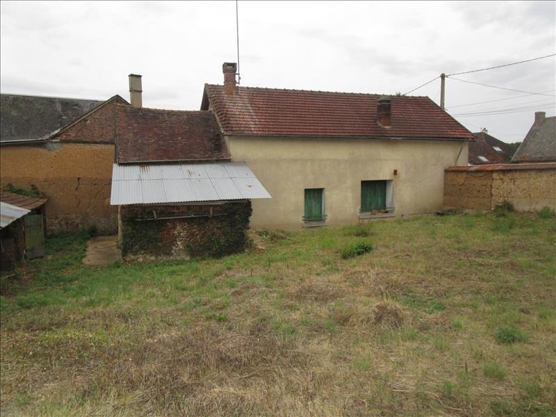 Revenda casa Epernon 86850€ - Fotografia 5