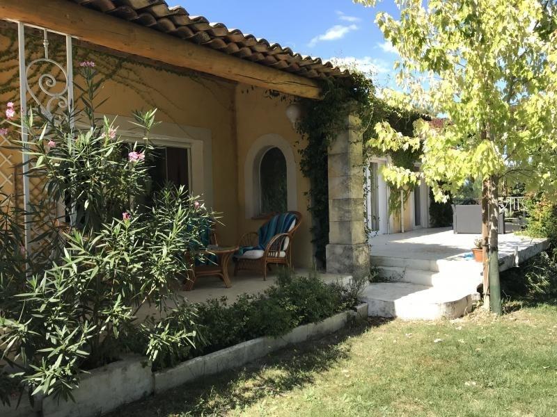Vente maison / villa Aix en provence 1090000€ - Photo 3