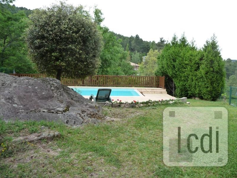Vente maison / villa Aubenas 296800€ - Photo 5