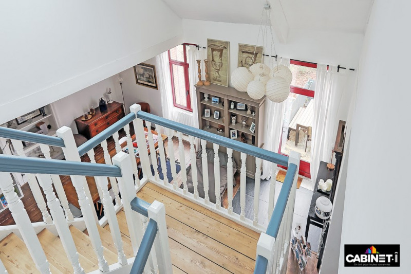 Sale house / villa Vigneux de bretagne 412900€ - Picture 16