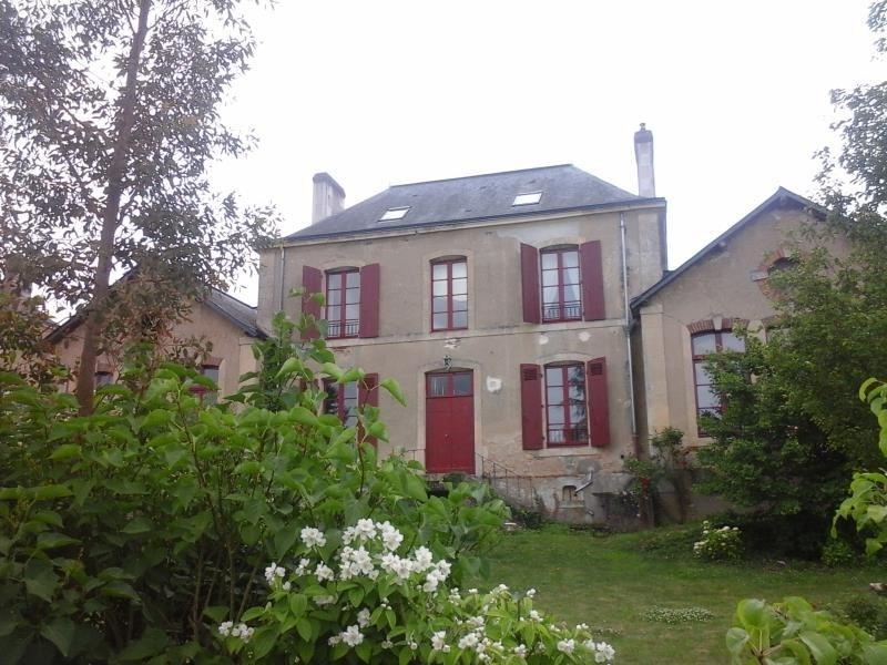 Vente maison / villa Chantenay villedieu 177500€ - Photo 2