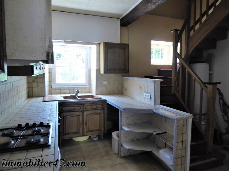 Vente maison / villa Granges sur lot 69900€ - Photo 8