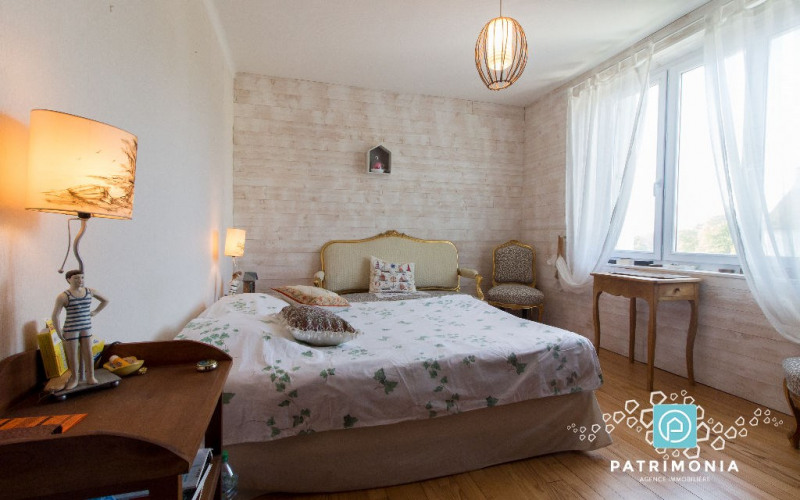 Vente maison / villa Clohars carnoet 170335€ - Photo 5