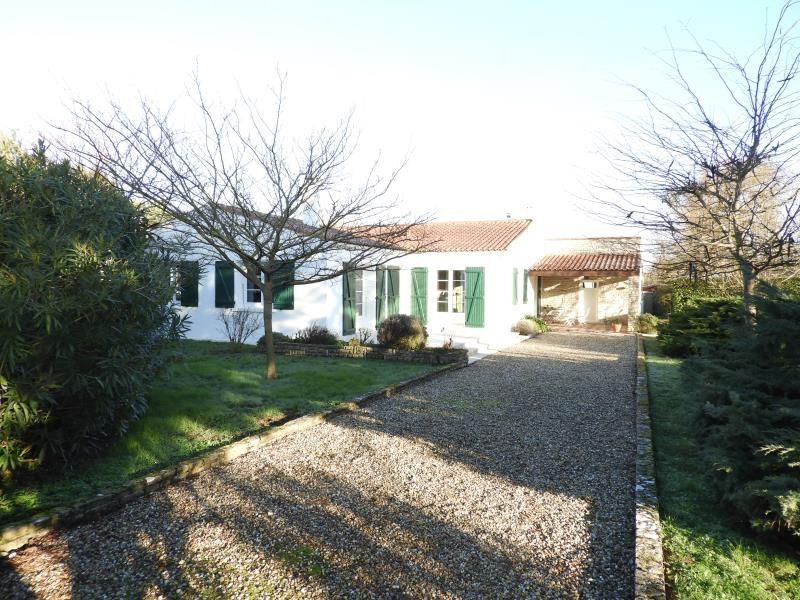 Maison st pierre d oleron - 6 pièce (s) - 139 m²