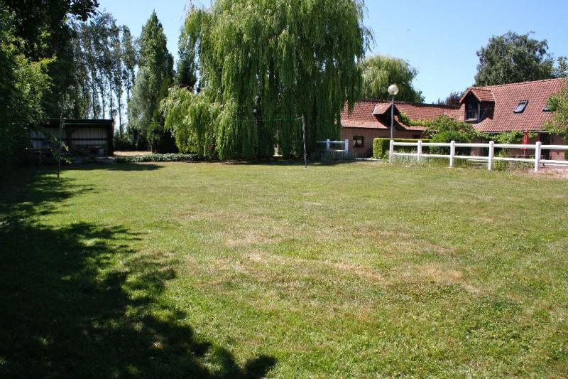Vente de prestige maison / villa Aire sur la lys 484100€ - Photo 9