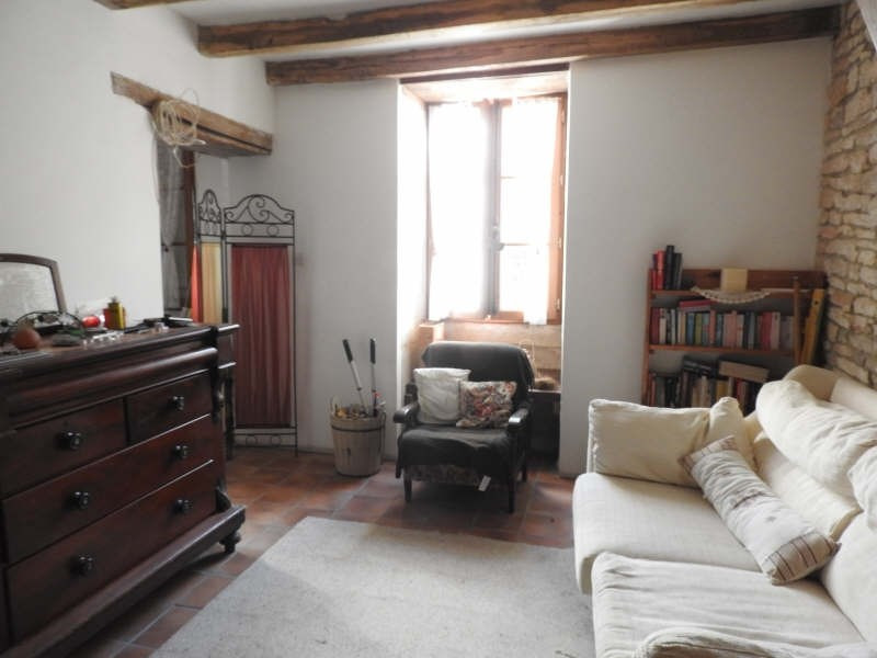 Vente maison / villa Axe chatillon-montbard 139 000€ - Photo 4