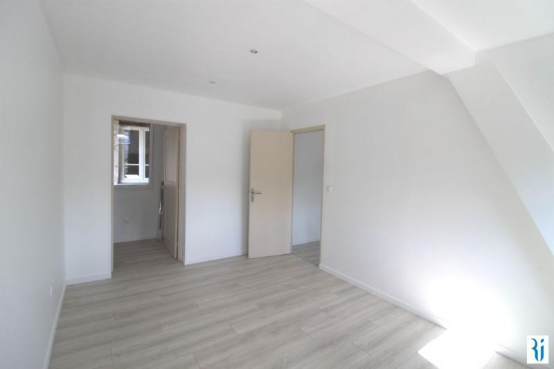 Vendita appartamento Rouen 168000€ - Fotografia 3