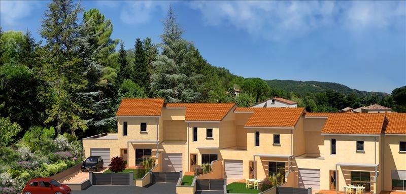 Sale house / villa Tournon sur rhône 232000€ - Picture 2