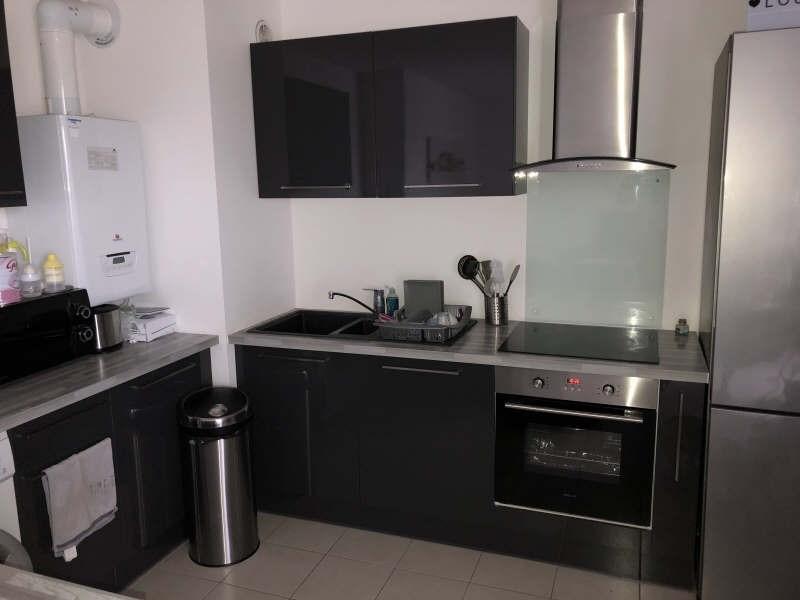 Venta  apartamento Sartrouville 204500€ - Fotografía 4