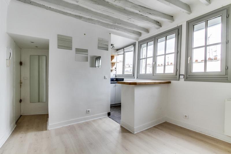 Sale apartment Paris 3ème 334000€ - Picture 4