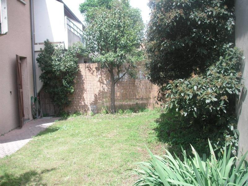 Rental house / villa Toulouse 673€ CC - Picture 3