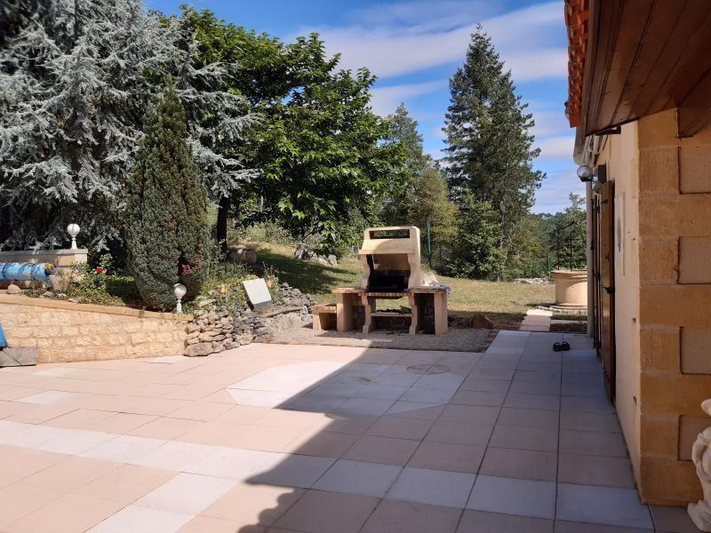 Sale house / villa Auriac du perigord 318000€ - Picture 25