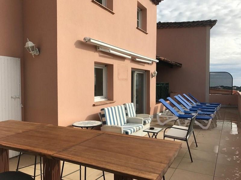 Sale house / villa Sainte-maxime 550000€ - Picture 5