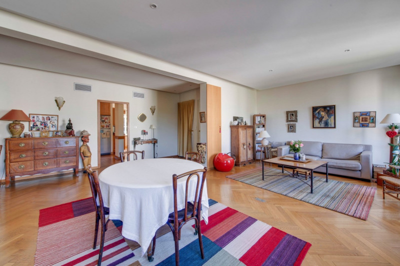 Vente de prestige appartement Lyon 6ème 1 385 000€ - Photo 2