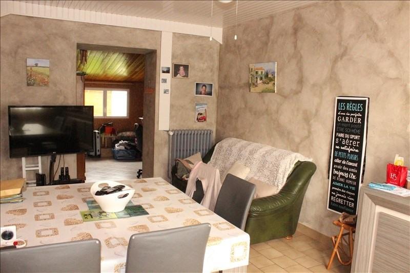 Sale house / villa La ferte gaucher 143700€ - Picture 4