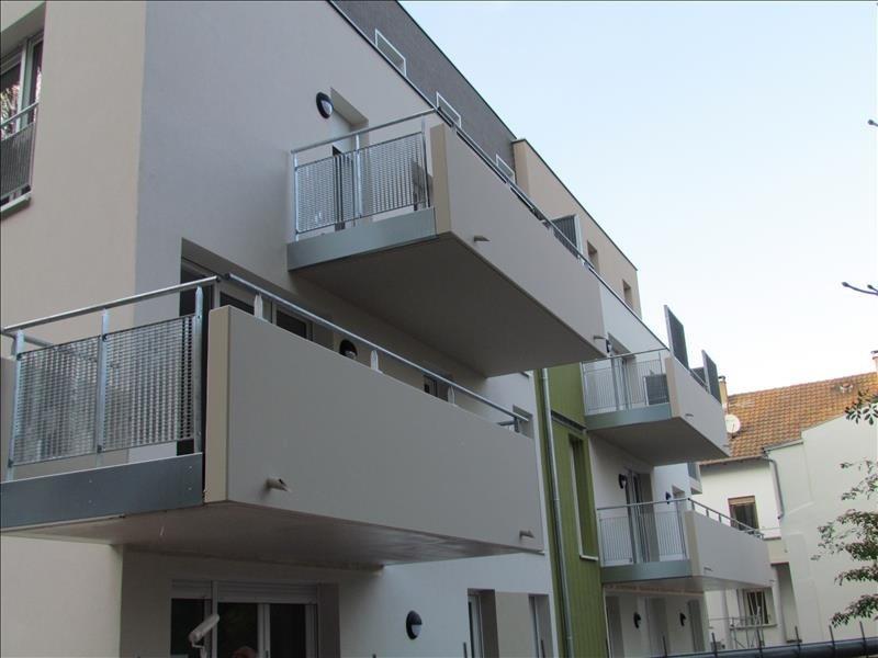 Vente appartement Schiltigheim 275000€ - Photo 5