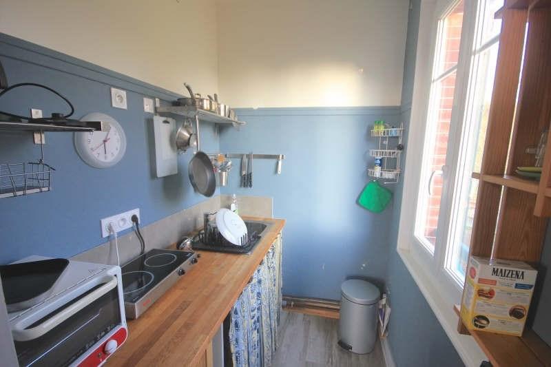 Vente appartement Houlgate 129000€ - Photo 6