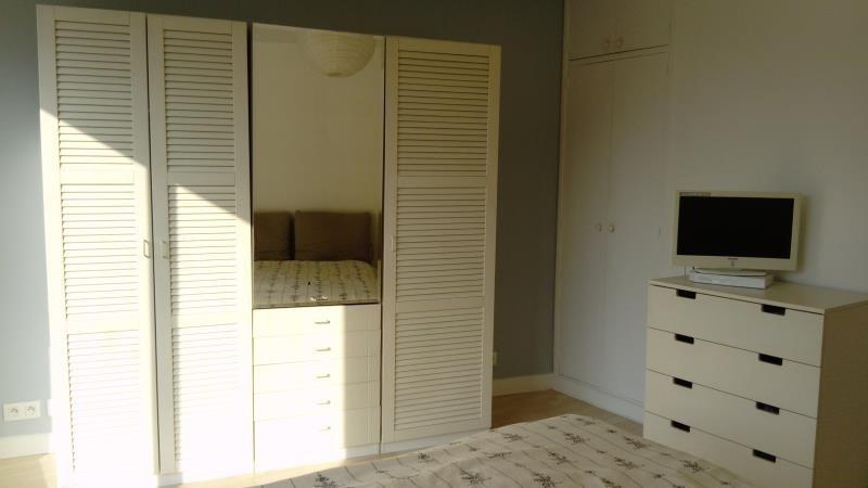 Sale apartment Asnieres sur seine 348000€ - Picture 4