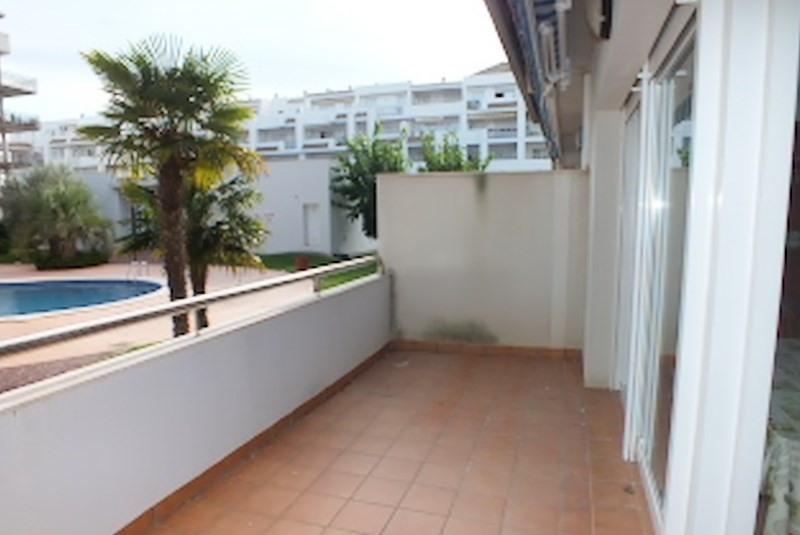 Alquiler vacaciones  apartamento Roses santa-margarita 368€ - Fotografía 14