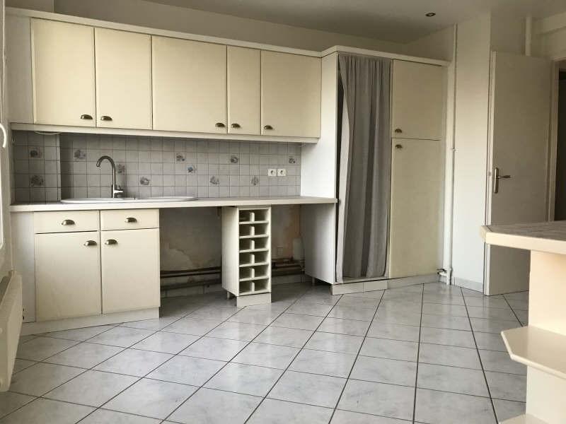 Venta  apartamento Bezons 209000€ - Fotografía 4
