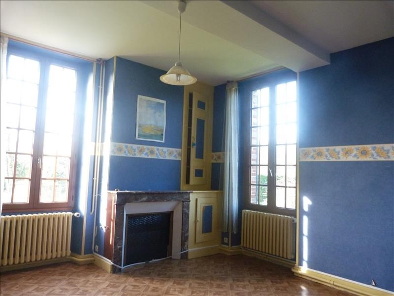 Vente maison / villa Secteur charny 195000€ - Photo 6