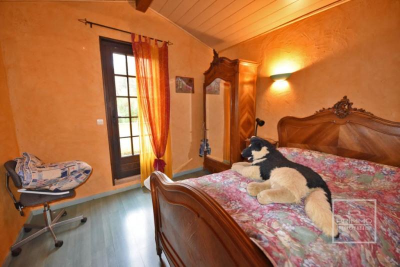Vente maison / villa Poleymieux au mont d'or 490000€ - Photo 12