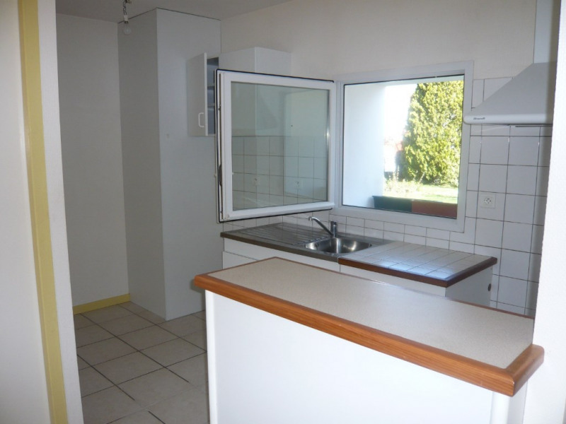 Location appartement Mimbaste 490€ CC - Photo 3