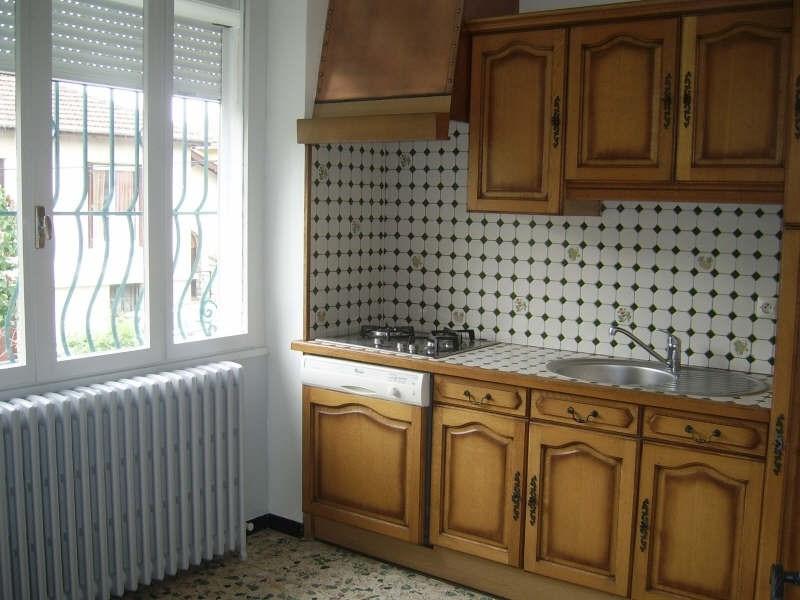 Verkoop  huis Nimes 204750€ - Foto 10