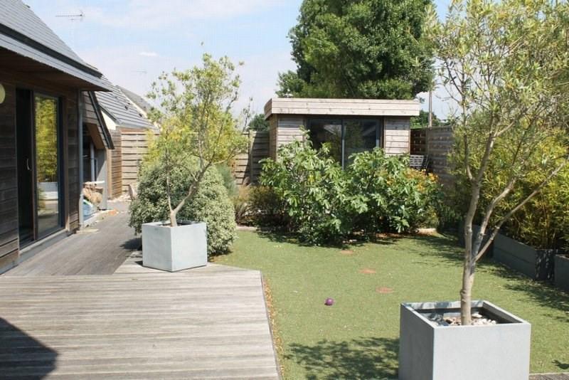 Revenda casa Gouville sur mer 340000€ - Fotografia 4