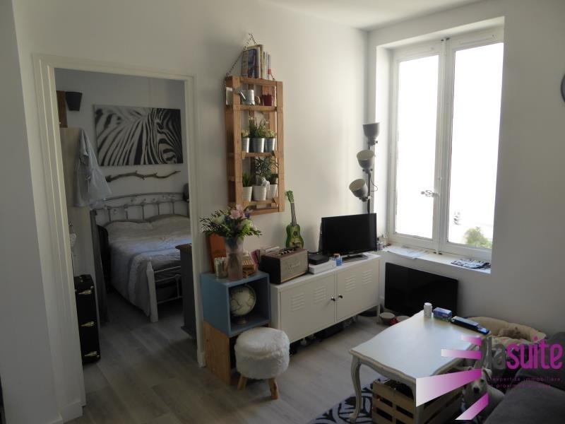 Vente appartement Lyon 8ème 135000€ - Photo 2