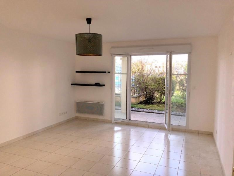 Sale apartment Montevrain 260000€ - Picture 2
