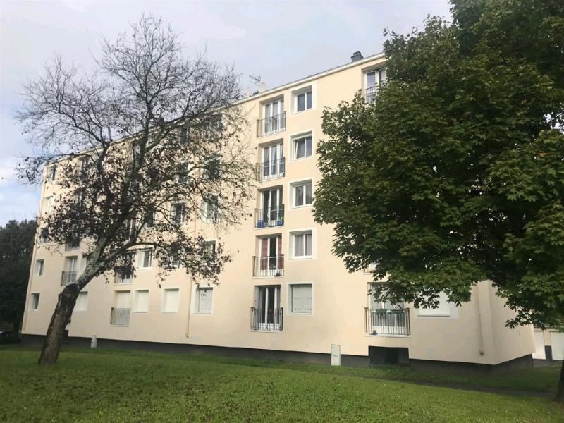 Vente appartement Taverny 179550€ - Photo 1