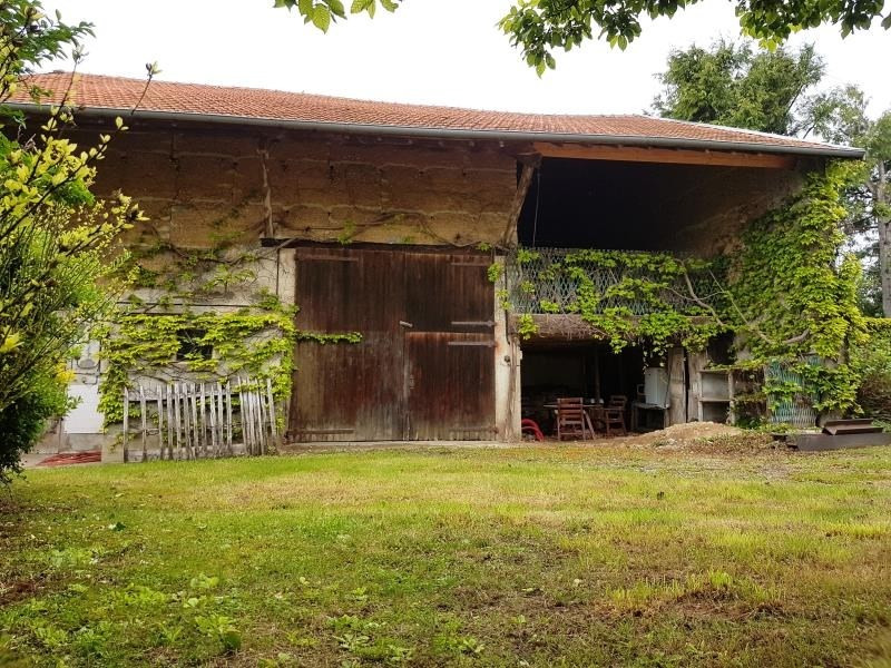 Revenda casa Meyrieu les etangs 210000€ - Fotografia 5