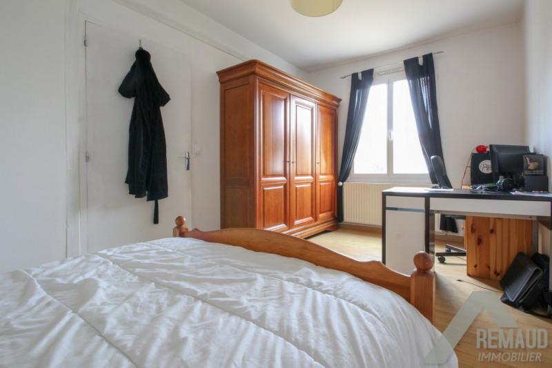 Sale house / villa La roche sur yon 169140€ - Picture 3