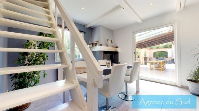 Vente de prestige maison / villa Mimet 630000€ - Photo 10
