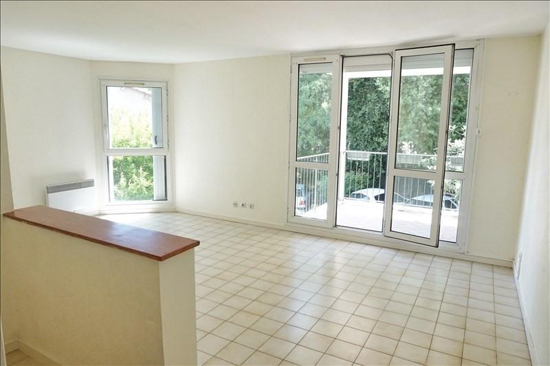Locação apartamento Montpellier 790€ CC - Fotografia 1