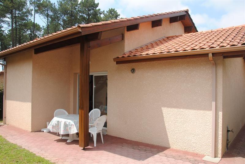 Location vacances maison / villa Capbreton 450€ - Photo 1