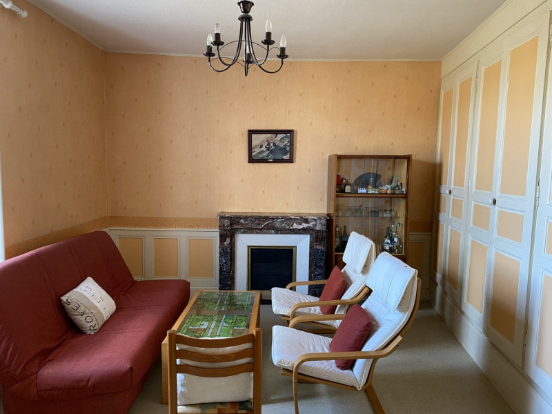 Venta  casa Pont eveque 252000€ - Fotografía 5