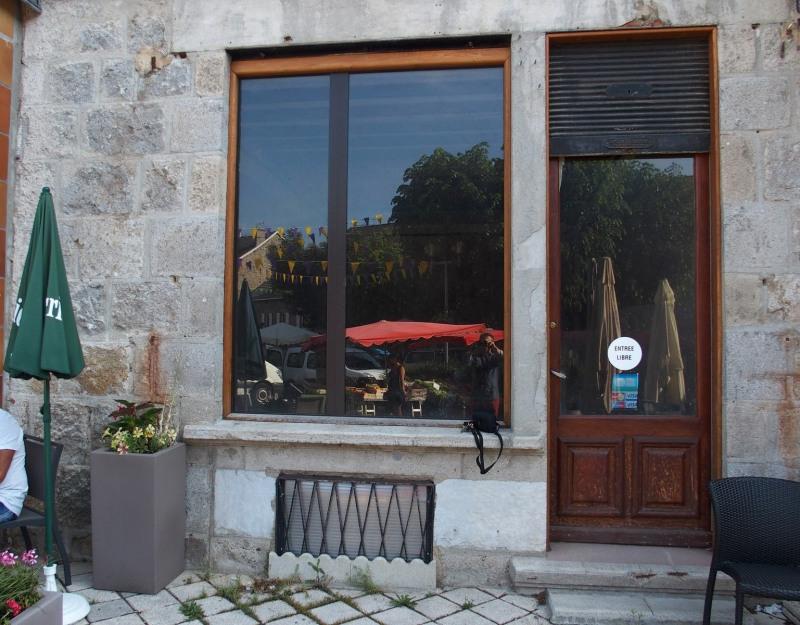 Vente fonds de commerce boutique Le chambon sur lignon 39000€ - Photo 2