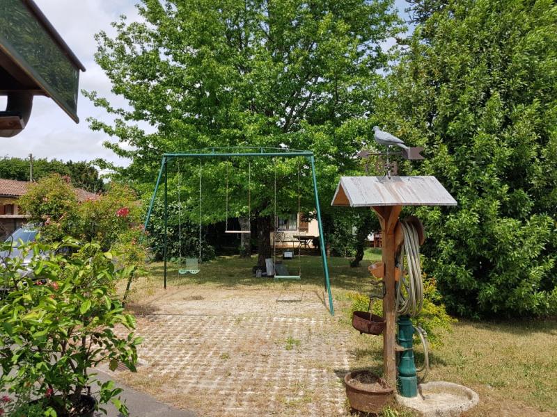 Vente maison / villa Parempuyre 387000€ - Photo 4