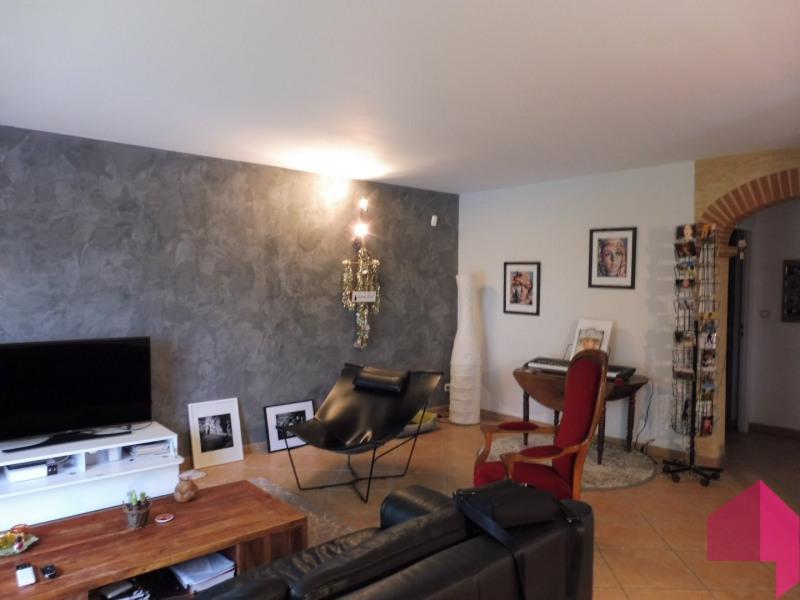 Vente maison / villa Baziege 388000€ - Photo 8