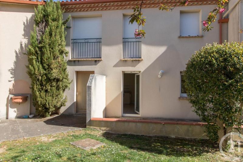 Sale apartment Tournefeuille 69900€ - Picture 3
