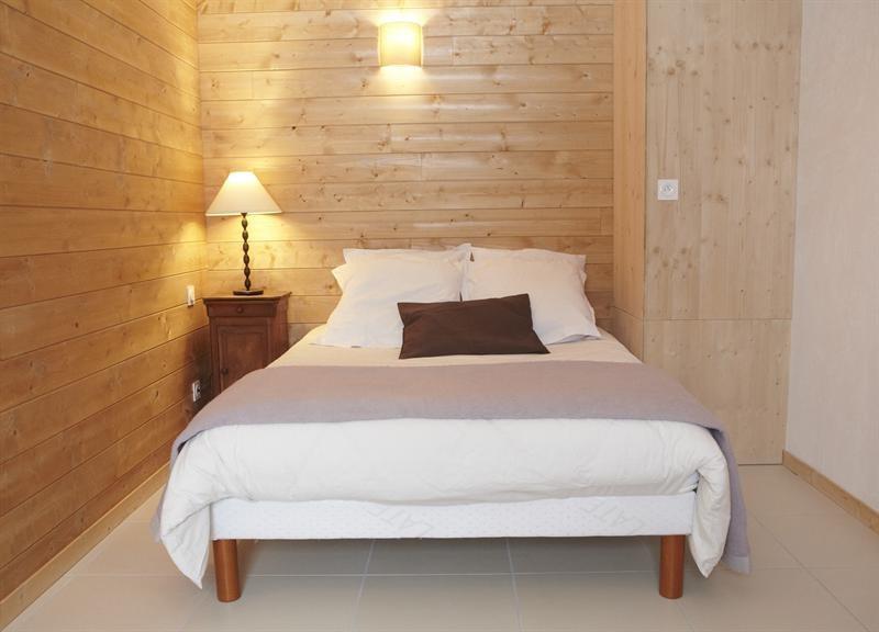 Vacation rental apartment Les moussieres 400€ - Picture 2