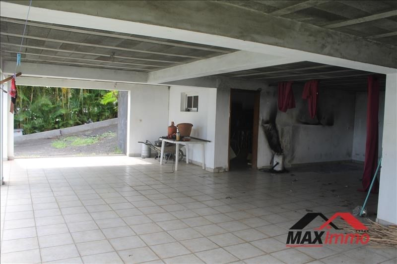 Vente maison / villa Le tampon 335 000€ - Photo 16